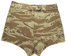 Desert Tiger Stripe UDT Shorts - Underwater Demolition Teams - Navy Swim Shorts