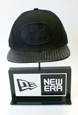 New Era 9FIFTY Rare Diamond Peak Batman DC Comics Marvel Snapback Baseball Cap