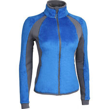 "Womens Jacket ""Bloom"" Polartec® High Loft Warm and Lightweight Mid Layer"