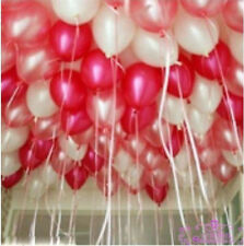 20/50/100Pcs Balloon Helium Balloons Party Wedding Birthday Latex Balloons New