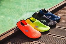 Water Sports Skin Shoes Aqua Water Sport Skin Socks Beach 2016 New Insole Safety