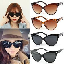 New Cool Lady Girl Women's Classic Fashion Glasses Shades Frame Sunglasses