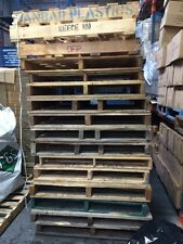 Used Wooden Pallets 1150 x 1150 x 150.  Buy from our registered Aussie Charity.