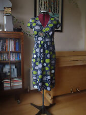 BODEN Casual Dress UK Size 8 10 12 14 16 Jersey Tea Dress LIQUIDATION SALE