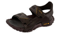 Rider Tender VIII Mens Activity Flip Flops / Sandals - Brown