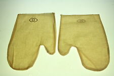 10 Cleaning Polishing Mittens Ambidextrous Size Large