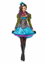 Leg Avenue 85505 Sexy Deluxe Mad Hatter Costume