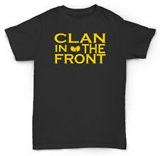 WU TANG SHIRT CLAN HIP HOP RZA GZA COOL RAP METHOD MAN