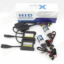 Car 35W HID Kit Replacement Xenon Conversion H1 H4 H7 9005 9006 880 6000K 8000K