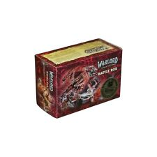 WARLORD BATTLE  SAGA OF THE STORM BOX LIMITED EDITION  ANGLAIS