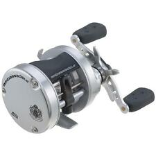 NEW Garcia Ambassadeur C3 Round Baitcasting Fishing Reel 2 SIZE Gear Ratio 5.3:1