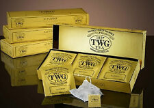 TWG-TeaBags : Newest product from Singapore directly