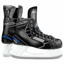 NEW 2016 Bauer Nexus N5000 Senior/Junior Ice Hockey Skates FREE SKATE SHARPENING