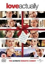 Love Actually DVD Brand New Sealed Region 2