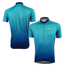 New Style Mens Bike Cycling Jersey Gear Riding Race Shirt Size S M L XL 2XL 3XL