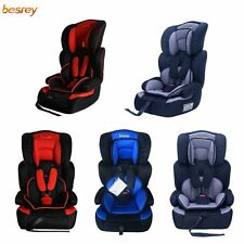 Child Car Booster Seat Travel High Chair Safety Baby Girl Toddler Boy 9-36 kg