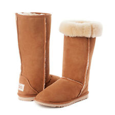 AUSTRALIAN MADE TALL UGG BOOTS Large Sizes