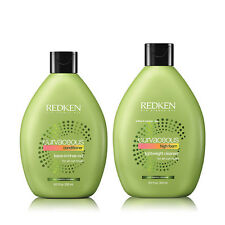 NEW Redken Curvaceous Shampoo and Conditioner Duo
