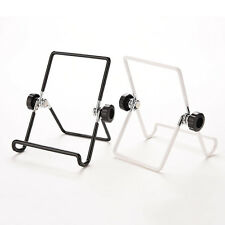 18*14cm Foldable Multi-Angle Mount Stand Holder for iPad Kindle Fire Tablet New
