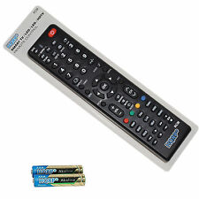 Remote Control for Panasonic EUR7613Z90 EUR7627Z20, PT TC TH TX Series Smart TV