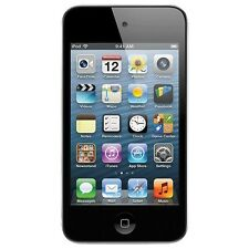Apple iPod Touch 4th Generation 8GB / 16GB / 32GB / 64GB - Black/White (A1367)