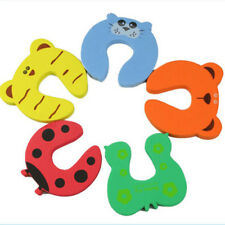 Wholesale Kid Finger Protector Door Stopper Lock Jammers Pinch Guard Baby Safety