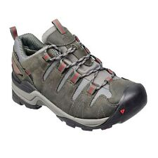 Keen Gypsum OX Magnet Red Clay Mens Shoes