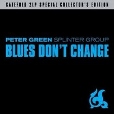 Blues Don't Change - Green,Peter New & Sealed LP Free Shipping