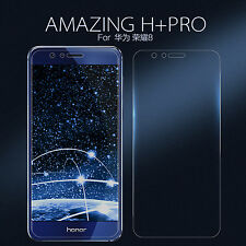 Nillkin Front+Back 9H/H+ Pro Tempered Glass Screen Protector For Huawei Honor 8