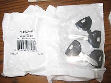 5 Pack of Ilco Y157-P . Made by ILCO in USA / New