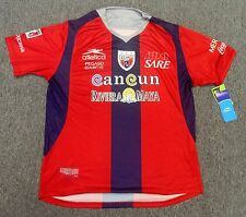 Official Authentic Atletica Atlante Home Jersey