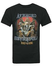 Official Avenged Sevenfold Hail To The King Men's T-Shirt