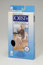 Jobst Opaque 15-20 mmHg Knee High Stockings Open Toe Natural 115331 - 115334