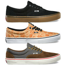 "VANS Shoes MAN Shoes ""ERA PRO"" Classic SKATE Original New New MENS Sneakers"