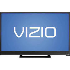 "Refurbished VIZIO E24-C1 24"" 1080p 60Hz Razor LED HDTV"