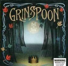 Best in Show-best of Grinspoon - Grinspoon New & Sealed CD-JEWEL CASE Free Shipp