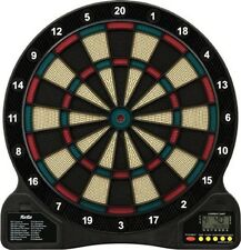 Fat Cat by GLD Products Fat Cat 727 Electronic Soft Tip Dartboard