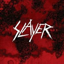 World Painted Blood - Slayer New & Sealed LP Free Shipping