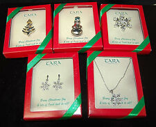 Solvar Irish Rhodium Plated Celtic Jewelry - Brooches, Earrings, Necklaces S6571