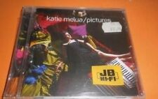 Pictures - Melua,Katie New & Sealed CD-JEWEL CASE Free Shipping