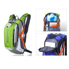 Hydration Pack Water Rucksack Backpack Bladder Bag Cycling Bicycle Bike/Hiking