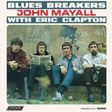 Blues Breakers W/eric Clapton - Mayall,John New & Sealed LP Free Shipping
