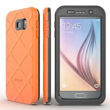 NEW Wetsuit Impact Samsung Galaxy S6 Waterproof Rugged Case by Scatterbox