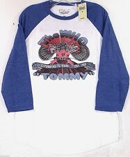 "NWT Lucky Brand The Who ""Tommy"" 1989 Concert Tour 3/4 Sleeve T-Shirt Choose Size"