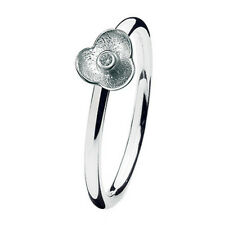 Genuine NEW Spinning Ring Fancy Cubic Zirconia  170-00 -  170-00 - RRP AU$39.00