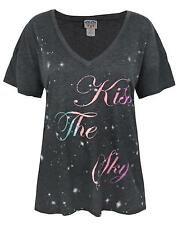 Junk Food Kiss The Sky Women's V-Neck Top