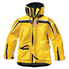 Henri Lloyd Ocean Pro Jacket 2015 - Yellow