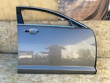 JAGUAR XF SUPERCHARGED (09-14) FRONT RIGHT PASSENGER DOOR COVER SHELL OEM