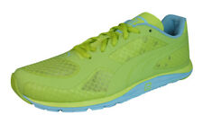 Puma Faas 100 R V1.5 Womens Running Sneakers / Shoes - Yellow