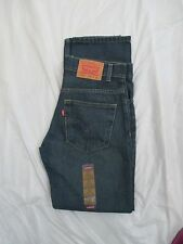 Levis Jean New Boy 511 Skinny Fit Slim Leg Sits below Waist Bulldozer 91R157-540